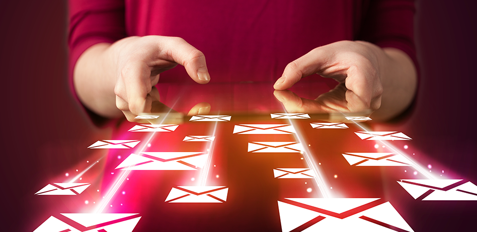Top 5 Email Marketing Myths