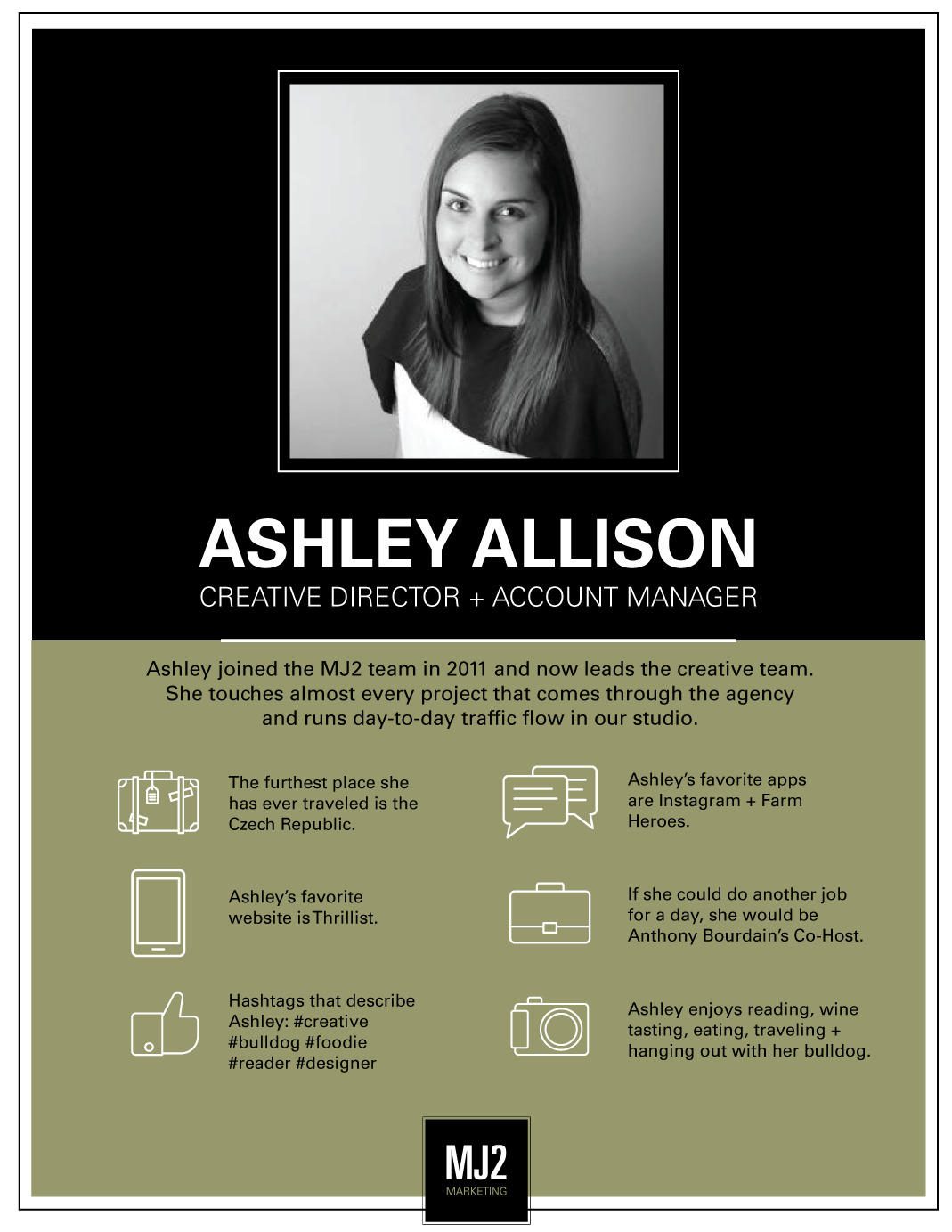Mj2 Marketing Ashley Allison
