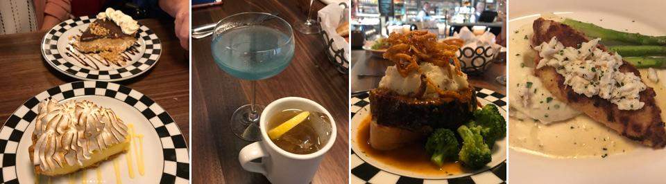 Cap City Diner Dublin