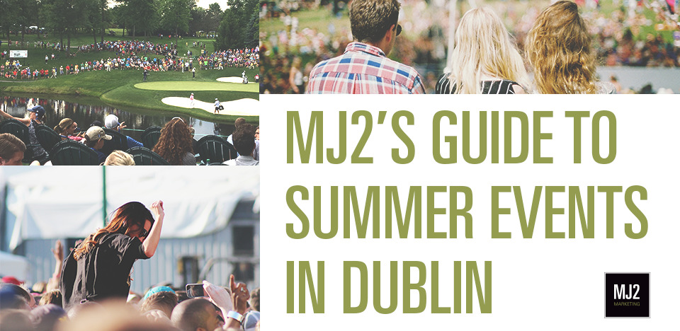 Events in Dublin