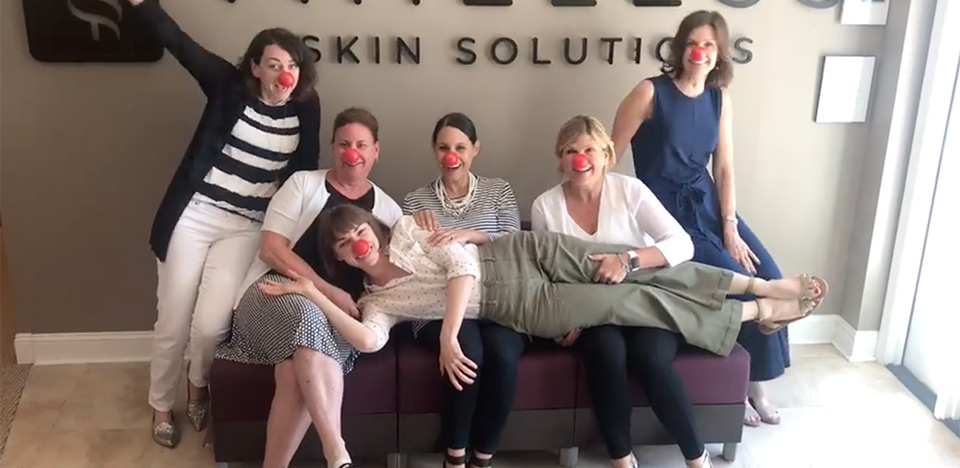 Red Nose Day 2018 Was A Resounding Success!