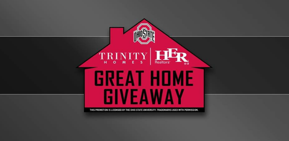Great Home Giveaway