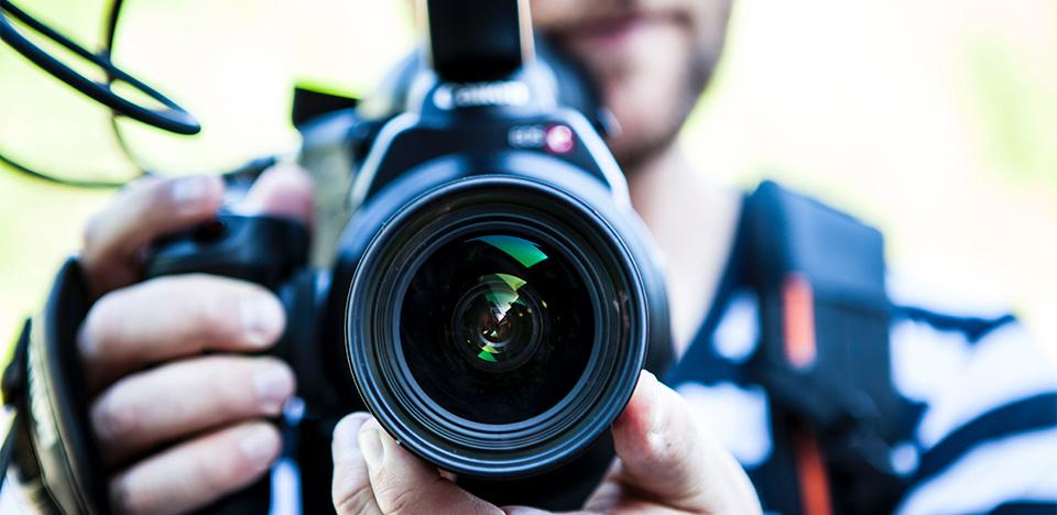 Video Belongs In Your Marketing Plan