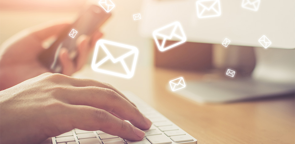 An Oldie But a Goodie – Why Email Marketing Remains the Powerhouse of Digital Marketing