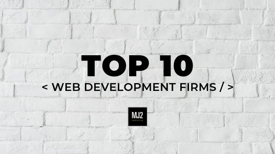 2019 Busiest Web Development Firms