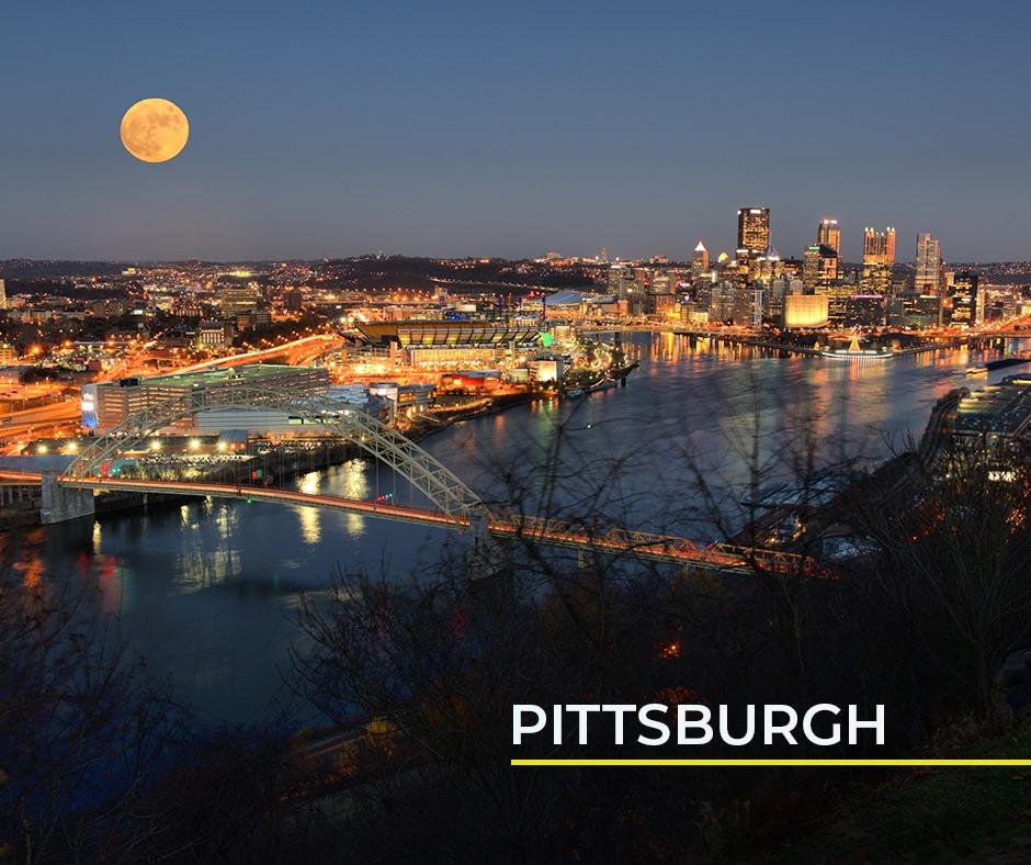 Robotics marketing Pittsburgh