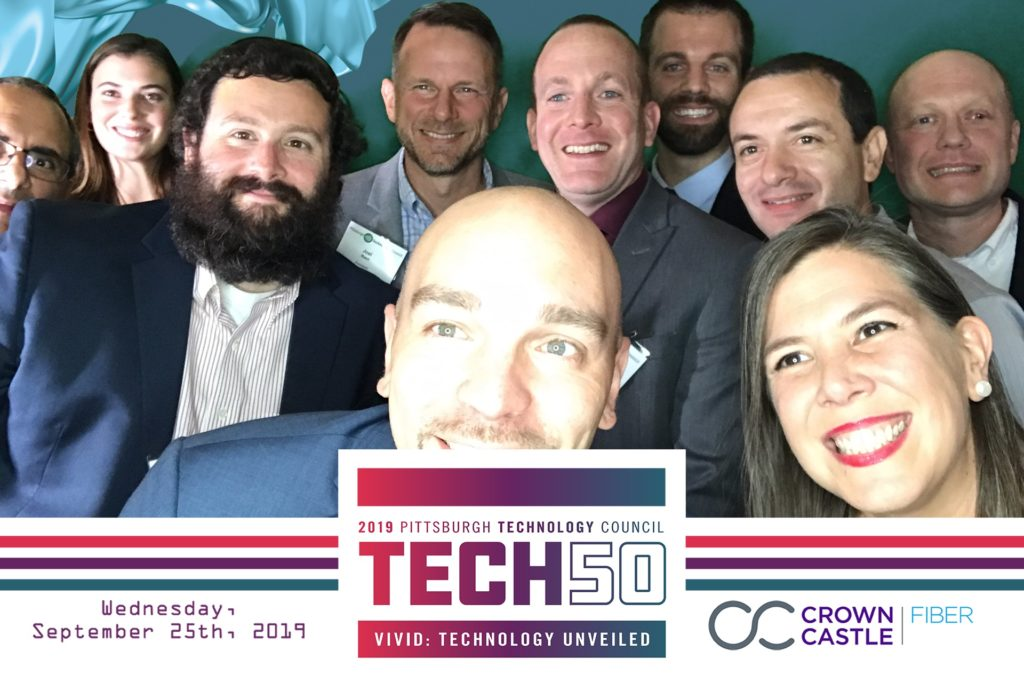 Tech Fifty Robotics Marketing