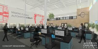 IAM Innovation Center